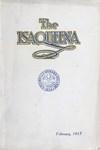 The Isaqueena - 1917, February