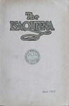 The Isaqueena - 1917, April