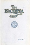 The Isaqueena - 1917, May