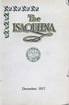 The Isaqueena - 1917, December