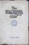 The Isaqueena - 1918, February