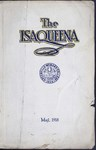 The Isaqueena - 1918, May