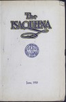 The Isaqueena - 1918, June