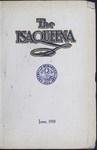 The Isaqueena - 1918, June