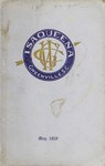 The Isaqueena - 1920, May