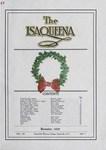 The Isaqueena - 1920, December