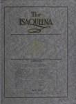 The Isaqueena - 1921, April