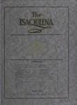 The Isaqueena - 1921, April