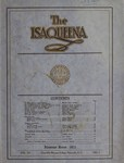 The Isaqueena - 1921, May