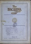 The Isaqueena - 1922, January