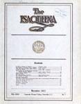 The Isaqueena - 1923, December