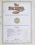 The Isaqueena - 1924, June