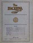 The Isaqueena - 1925, January