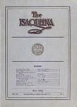 The Isaqueena - 1925, June