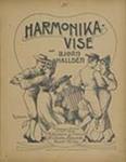 Harmonika-Vise
