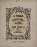 Grande Valse de Concert by Tito Mattei (1841-1914)