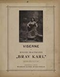 Brav Karl by Holger Drachmann (1846-1908)
