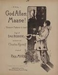 God Aften, Maane! by Paul Marinier (1866-1953)