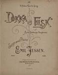 Elsk by Emil Jessen (1853-1934)