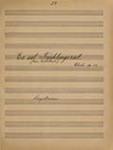 Es ist Fruhlingzeit by Friedrich Eberle (1853-1930)
