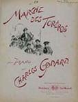 Marche des toréros by Charles Goddard (1837-1898)