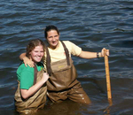 Lake Clean-up Day