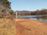 Low water level in Furman Lake by Wade Worthen