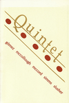 Quintet by Vera Gómez