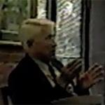 Lloyd Batson Oral History