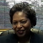 Lillian Brock Flemming Oral History