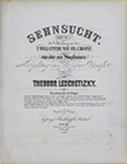 Sehnsucht by Theodor Leschetizky 1830-1915 and Frédéric Chopin (1810-1849)