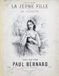 La jeune fille et la fauvette, Op. 84
