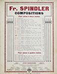 Approche du Printemps, Op. 123, No. 1