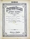 30 Etudes progressives complètes, Op. 46, Heft 2