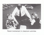 Parent Involvement in Classroom Activites