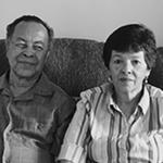 Carlos y Gloria Mejía