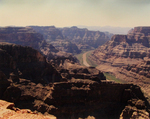Grand Canyon by Machelle Simmons