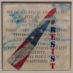 #RESIST by Alice Van den Broek